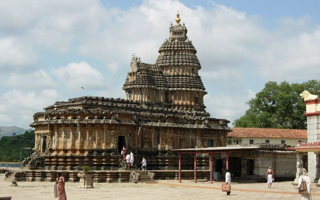 Funds Meant For Hindu Temples In Karnataka Will No Longer Be Spent On Other Religious Institutions