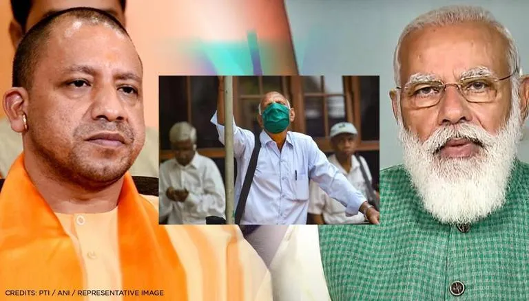 'Good Initiative': PM Modi Lauds CM Yogi For Rightly Implementing Scheme For Elderly In UP