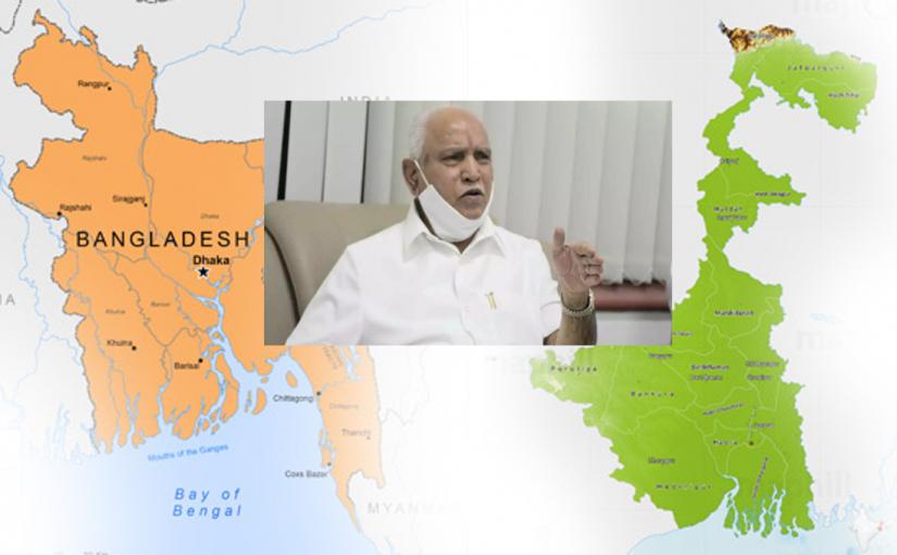 Karnataka To Intensify Search For Pakistani, Bangladeshi Ctizens Staying Illegally In State