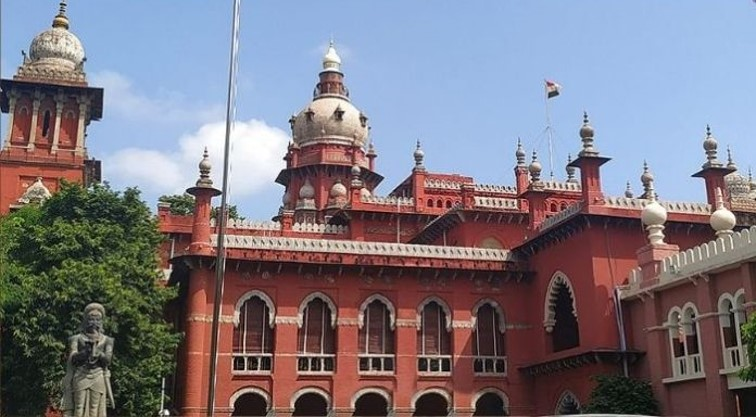 Madras High court directs Tamil Nadu government to protect Hindu temples, Issues Directions
