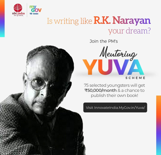 Opportunities For Youths Under Age 30 -Mentoring YUVA Scheme From Central Government