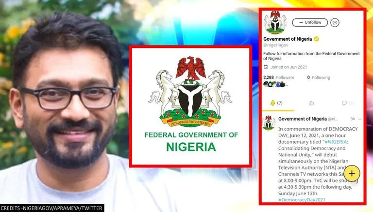 Spreading wings beyond India -Nigeria Govt Joins Koo Days After Banning Twitter; Indian App's Co-founder Reacts