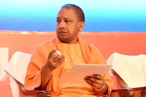 It is Yogi's UP: 139 Criminals Killed, Over 1500 Crore Worth Of Illegal Properties Confiscated over 4 Years