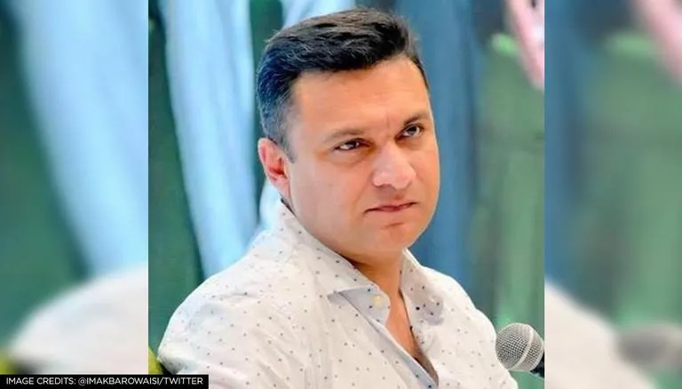 Akbaruddin Owaisi Asked To Compulsorily Appear Before Special Court Over '15 Min' Remark