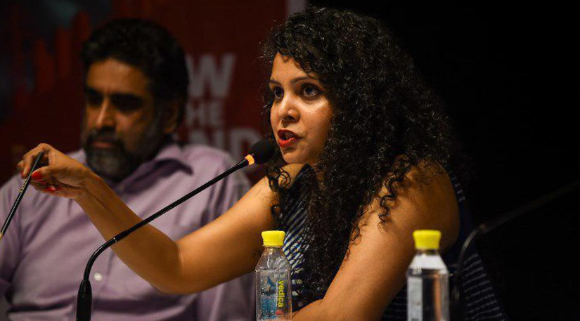 FIR Registered Against Rana Ayyub Alleging Money Laundering, Cheating And Other Charges Related To Her Fundraising Campaigns