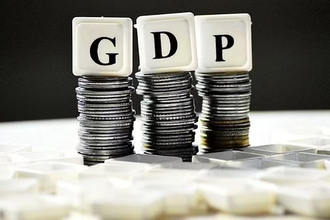India's GDP Surges 20.1 Per Cent, Fastest Growth Since Mid 1990s