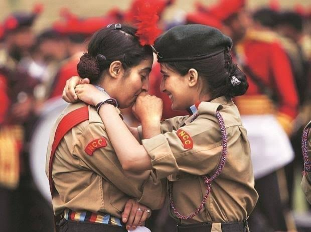 Women Will Be Inducted In NDA For Permanent Commission, Centre Tells Supreme Court