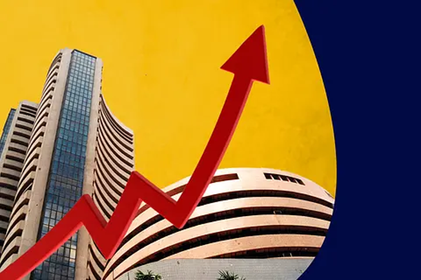 A Rise Of More Than 3.7 Percent In Indian Stock Market Will Make It Overtake The UK's In Value - Might Happen Sooner Than You Think