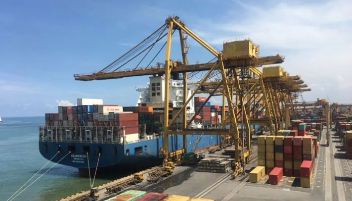 Adani Operated Ports Will Not Handle Container Cargo From Iran, Pakistan Or Afghanistan From November 15