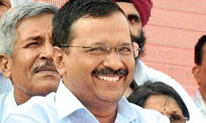 Arvind Kejriwal Cries 'Coal Shortage' And 'Power Crisis', Two Years After Completely Banning Coal-based Power Plants In Delhi
