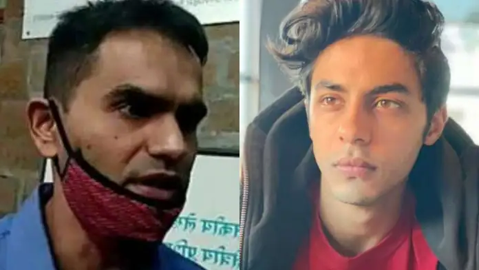 Brave & Honest NCB Officer Sameer Wankhede Who Arrested Aryan Khan Has Been Surveilled Illegally, Files A Complaint