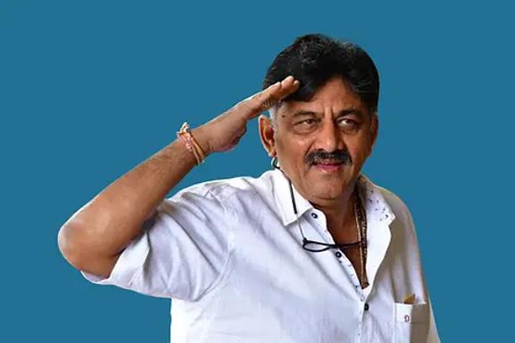 Embarrassing -Congress Suspends Media Coordinators For Discussing Corrupt Ways of State President D K Shivakumar on Camera