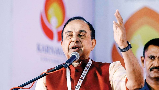 India Should Invade Bangladesh If Torture Of Hindus Does Not Stop: Subramanian Swamy