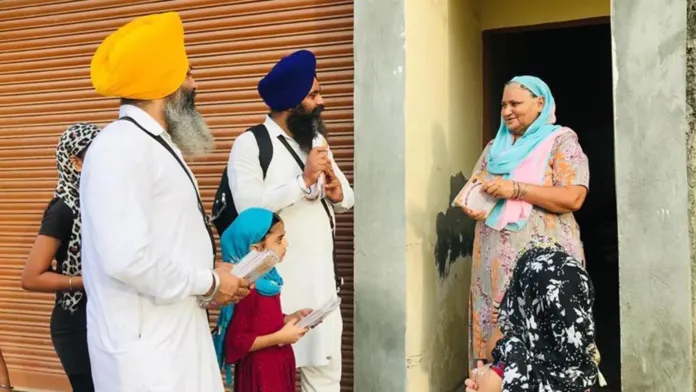 Missionary Menace: SGPC Launches Drive In Punjab To Counter Evangelism, 50 Detained In UP For Mass Conversions