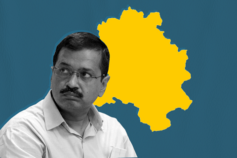 Power Crisis In Delhi How Arvind Kejriwal's Anti-Coal Wokeism Led To Power Trouble To Delhiites