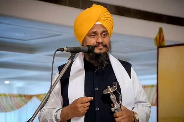 SGPC Launches Drive To Counter Conversions To Christianity; What Explains The Silence Of Diaspora Sikhs On The Issue?