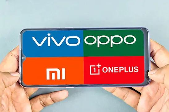 Why Centre Has Sent Notices To Chinese Smartphone Manufacturers Vivo, Oppo, Xiaomi and OnePlus
